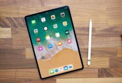 el iPad Pro de Apple podría recibir un nuevo chip