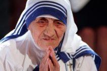 frases famosas de la Madre Teresa