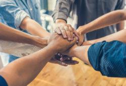 inclusión y equidad en el trabajo