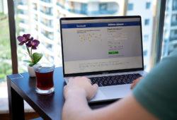 vacantes para trabajar en Facebook