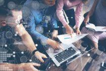 elementos de un equipo de trabajo digital