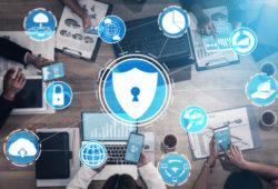 ciberseguridad en tiempos de pandemia