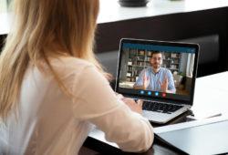 10 preguntas para una entrevista de trabajo