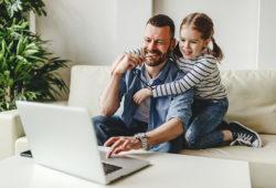 consejos para el home office con hijos