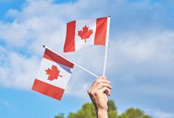 Costo de visa de trabajo para Canadá