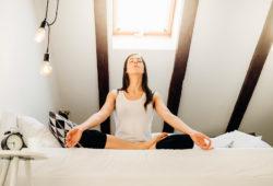 Aplicaciones para meditar