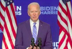 #BidenPresident