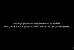 Campaña destacada: Generation Lockdown, un filme con un duro mensaje contra las armas en Estados Unidos