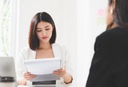 entrevistas de trabajo post-COVID