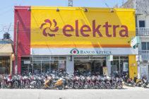 Tienda Elektra