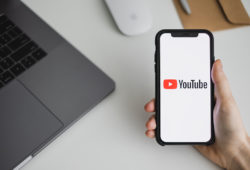 Youtube - influencers