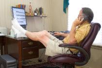 obstáculos del home office