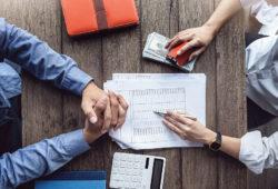 Beneficios de un préstamo de nómina
