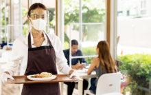 Restaurantes Covid 19