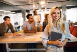 plan de desarrollo y crecimiento en una empresa