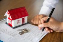Firma de crédito hipotecario