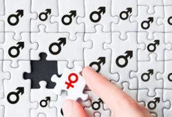 equidad de género en los medios