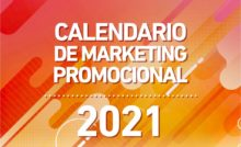 Calendario de Marketing Promocional para el 2021