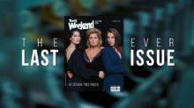 Campaña destacada: The Last Ever Issue, la campaña que transformó a una revista para adultos en un proyecto a favor de las mujeres