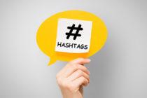 Cómo elegir mejor hashtags para tu marca