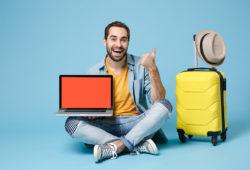 Contrata a una agencia de viajes para cuidar tus finanzas