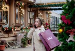 Prepara a tu negocio para las compras navideñas