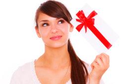 Implementa una tarjeta de regalo en tu negocio