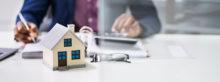 Cómo exentar o deducir el ISR al vender tu casa