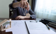 Comprar una casa hipotecada