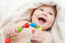 Cuánto cuestan los juguetes para bebés