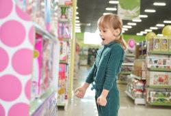 Comprar juguetes a meses sin intereses