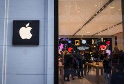Apple ha tenido ya problemas con la obsolencia.