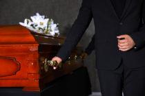 Apoyo de gastos funerarios a familiares de fallecidos por Covid 19