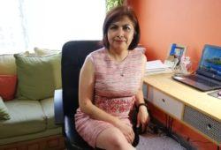 Blanca Bello, mujer emprendedora al frente de Luna Viajera