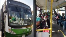 Rutas alternativas al cierre del Metro