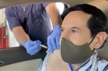 Juan José Origel es un claro ejemplo de lo que el turismo de vacunas significa
