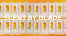 Scent by Glade