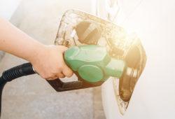 Inflación aumenta costos de gasolina