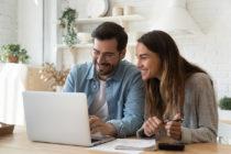 Aprende a realizar un presupuesto para tu hogar