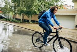ciudades con ciclovía en México
