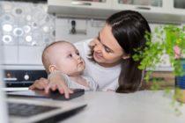 Cómo solicitar el apoyo para madres solteras 2021