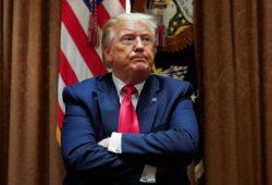 Trump no asistirá a la toma de protesta de Joe Biden