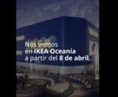 Ikea Oceanía es la primera tienda de la compañía.