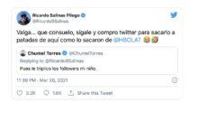 Salinas Pliego