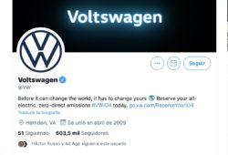 Volkswagen, la mentira que todos nos creímos.