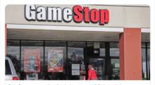 GameStop da de nuevo de qué hablar