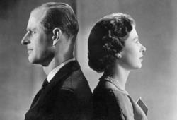 Así despedirán al Príncipe Felipe, consorte de Isabel II