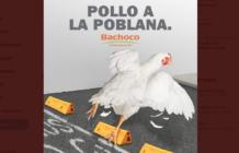 Bachoco ha dado de qué hablar en su nueva campaña publicitaria