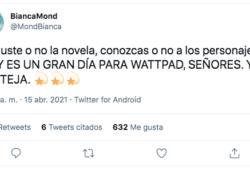 Wattpad hoy ganó más de lo previsto
