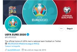 La Eurocopa podría estar en riesgo